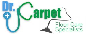 dr. carpet newport beach logo