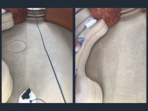 boat carpet cleaning in newport beach california